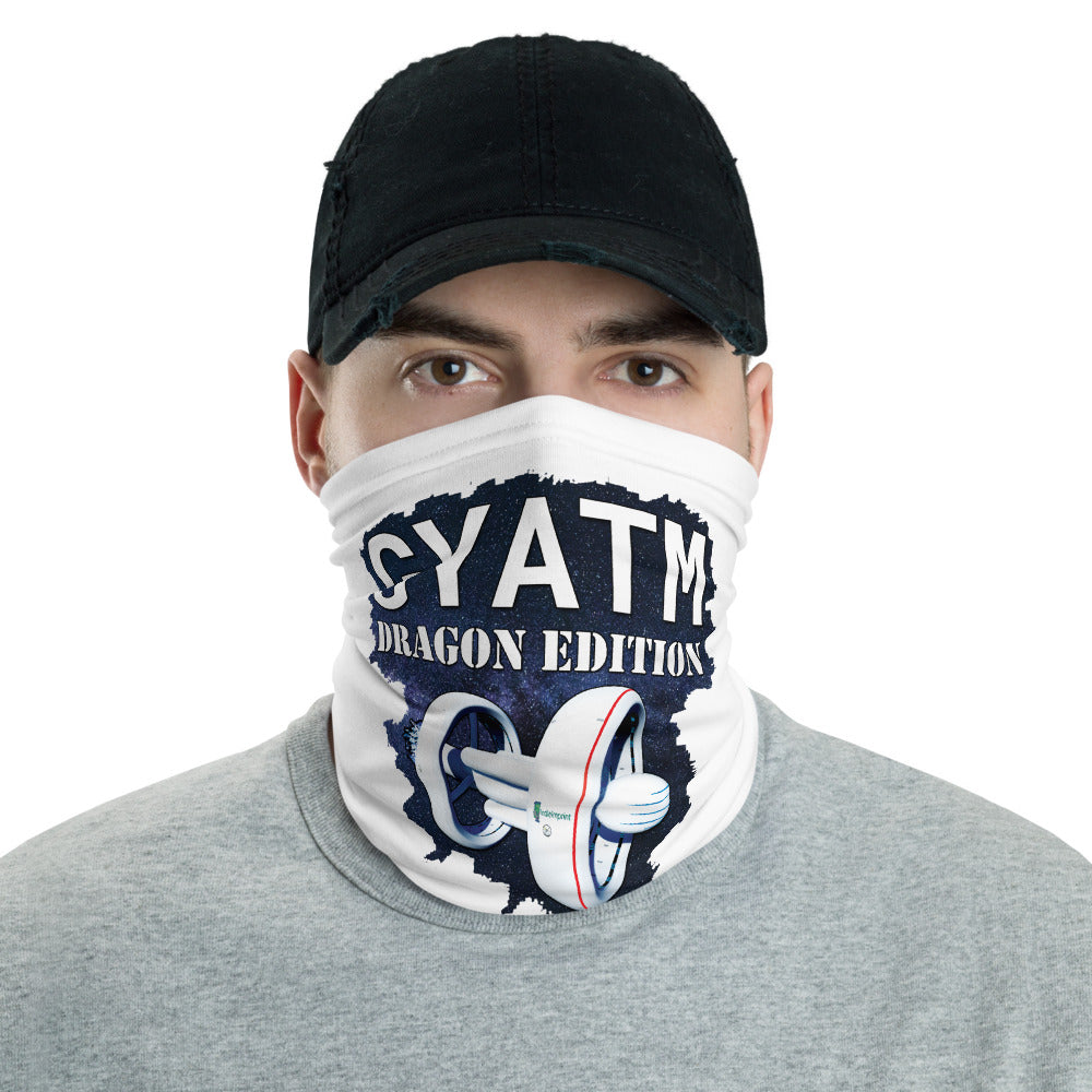 t-ii FACE MASK/NECK GAITER!