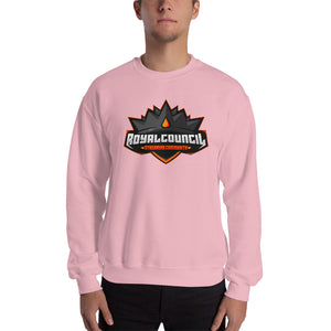s-rc SWEATSHIRT
