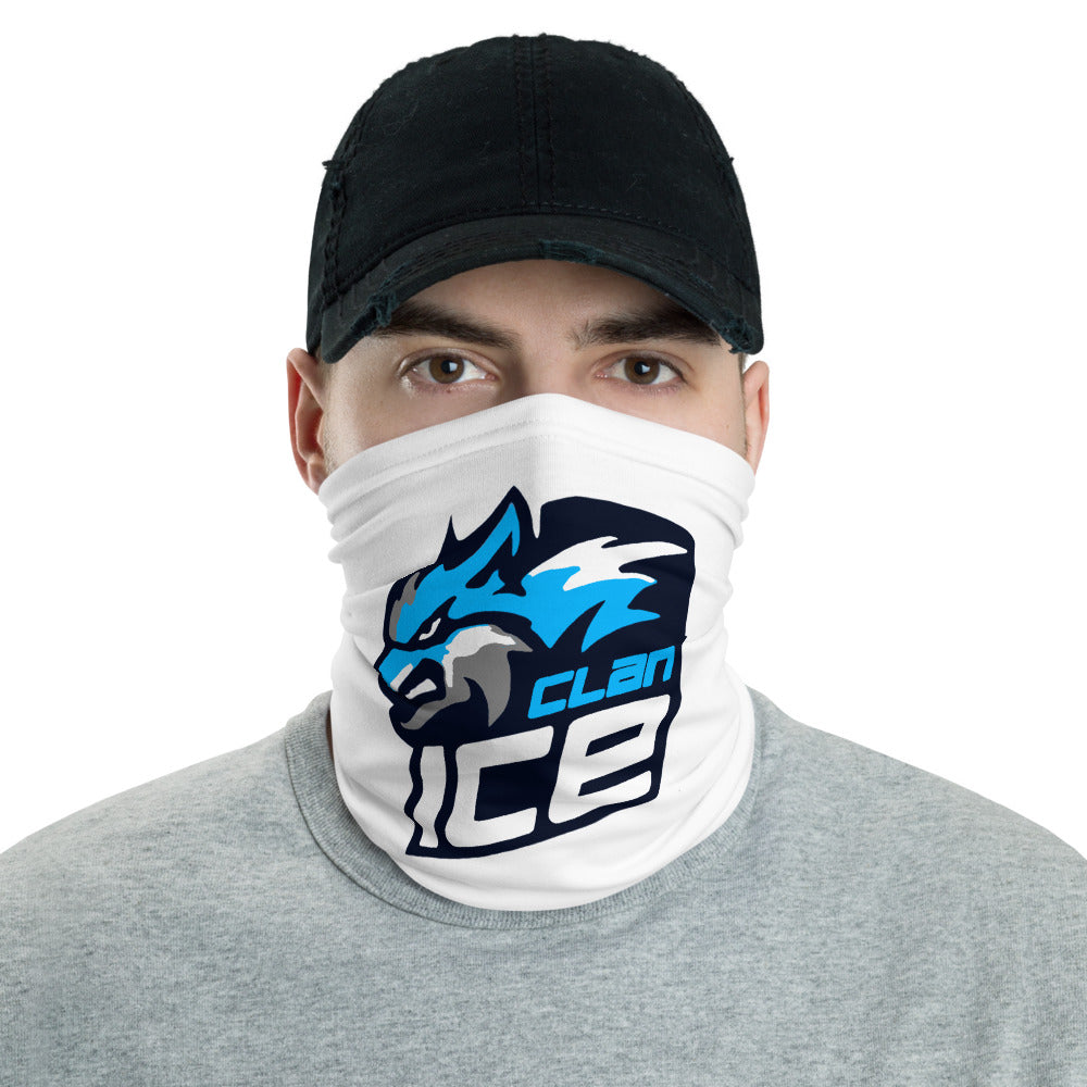 t-ice FACE MASK/NECK GAITER