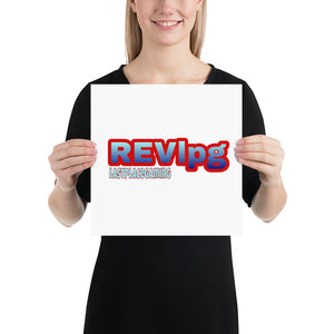 s-rev POSTERS