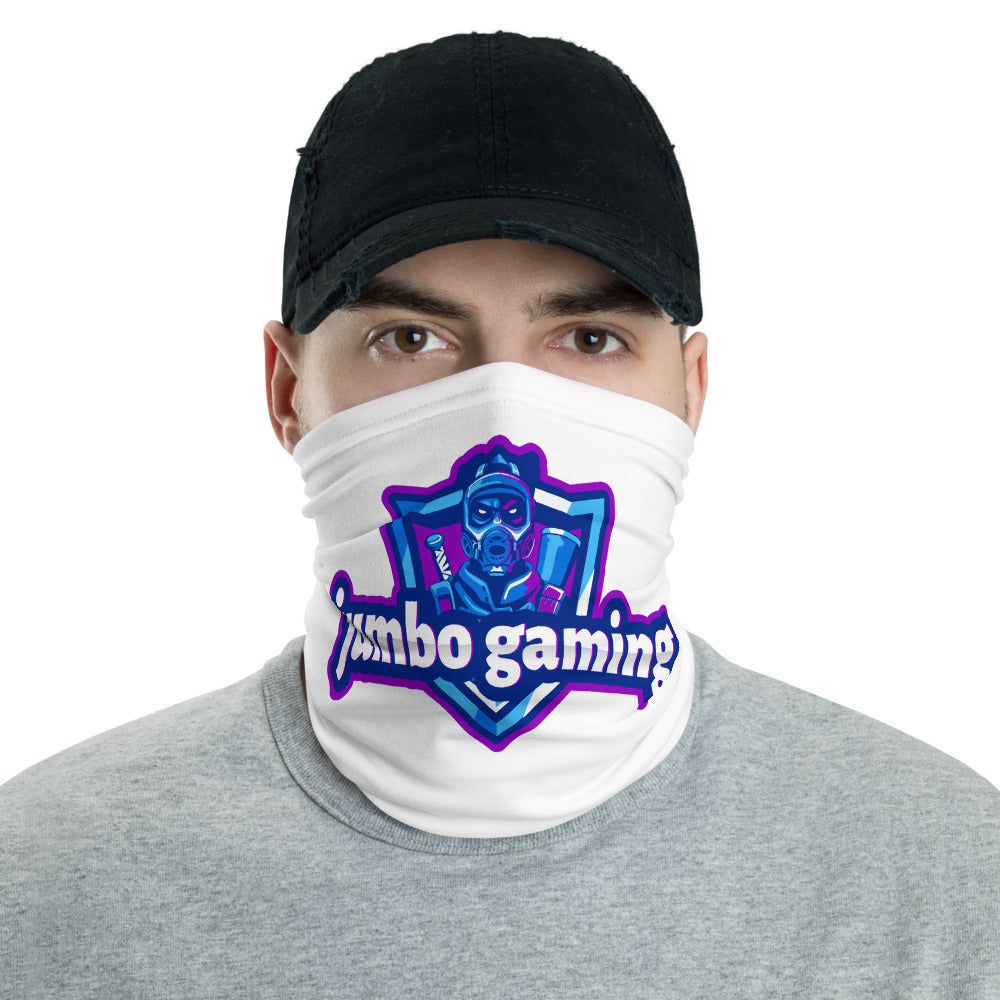 t-jg FACE MASK/ NECK GAITER!