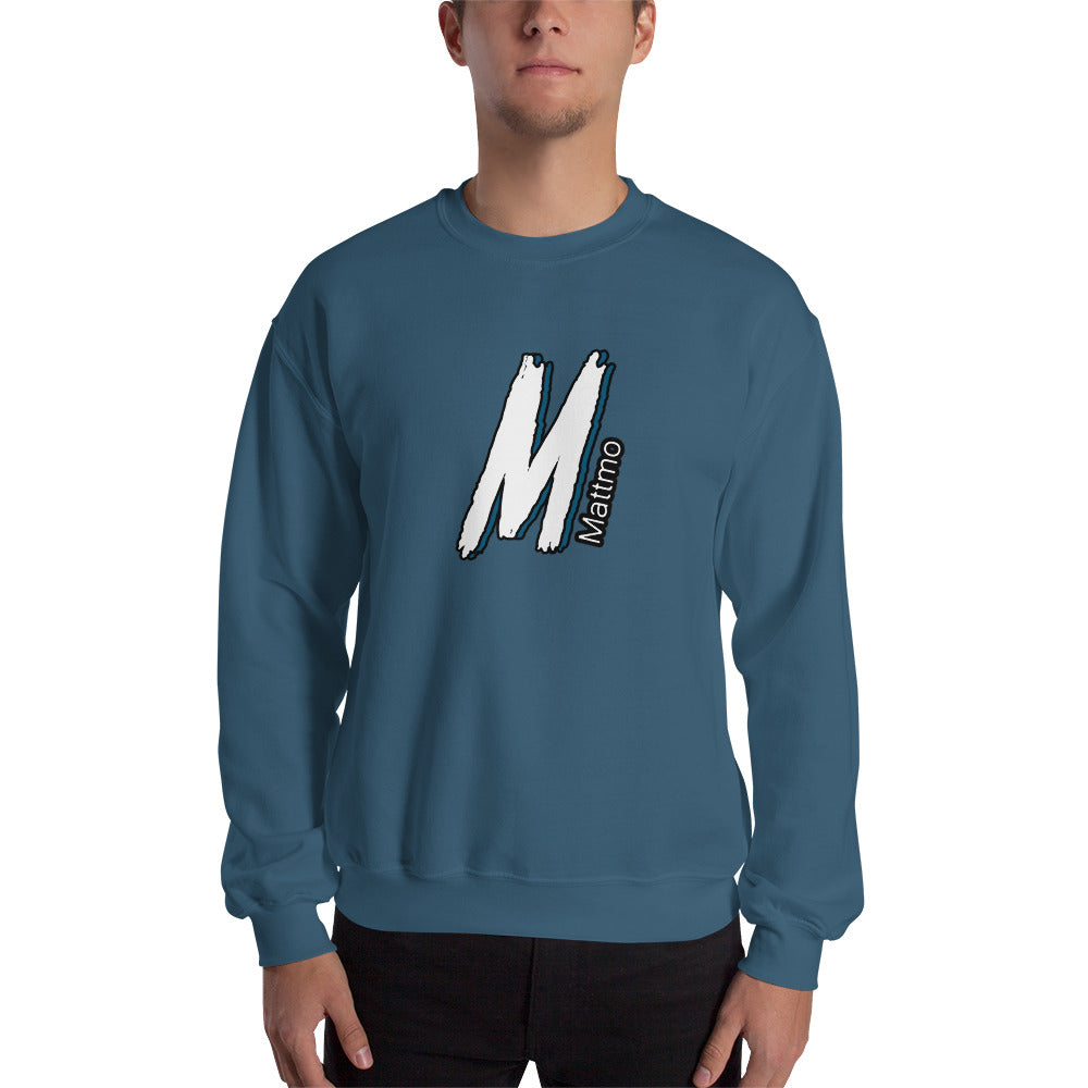 s-mm SWEATSHIRT 2