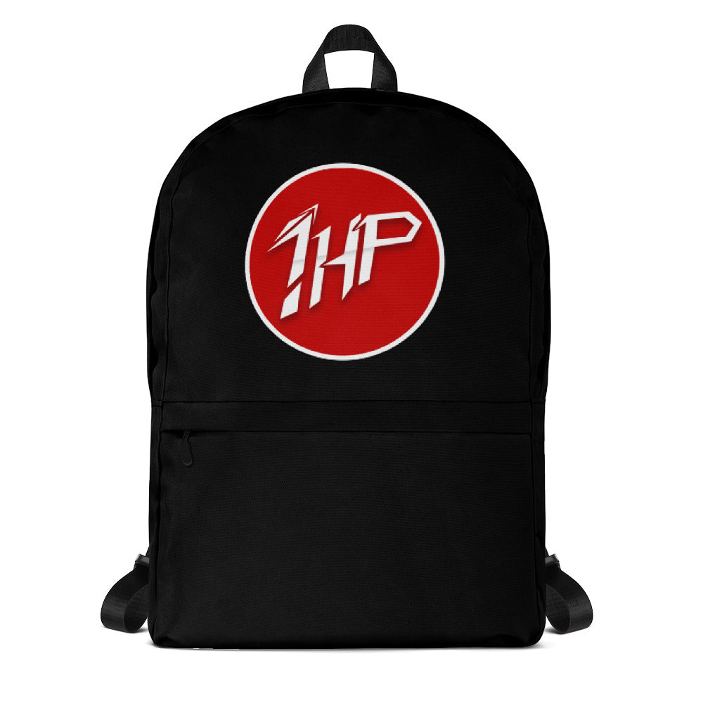 t-1hp ZIP UP BACKPACK