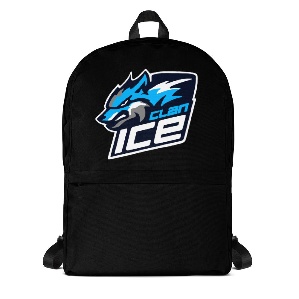 s-ice ZIP UP BACKPACK