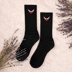 t-vce CUSHIONED BOTTOM SOCKS