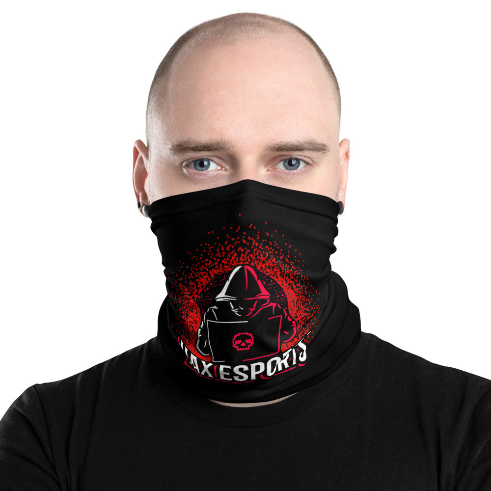 t-hax FACE MASK/ NECK GAITER