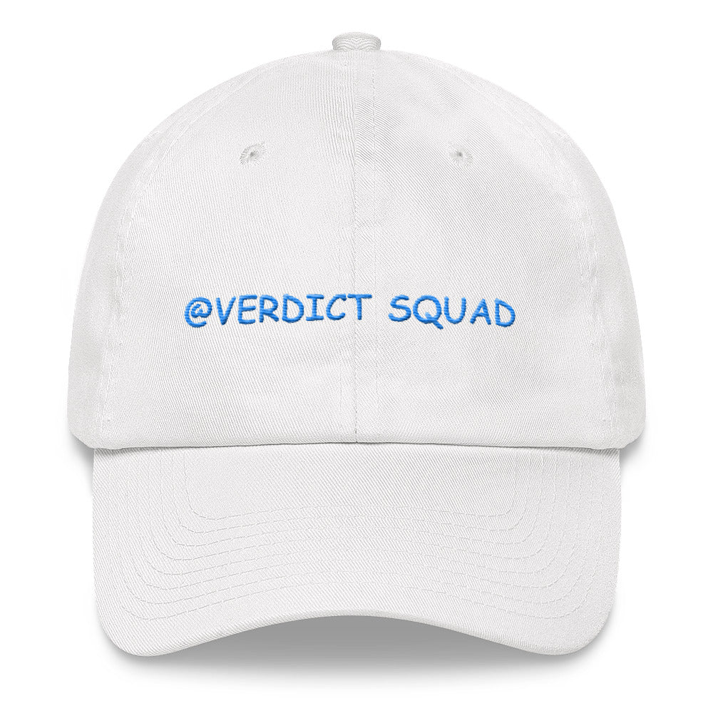 s-vs EMBROIDERED DAD HATS!