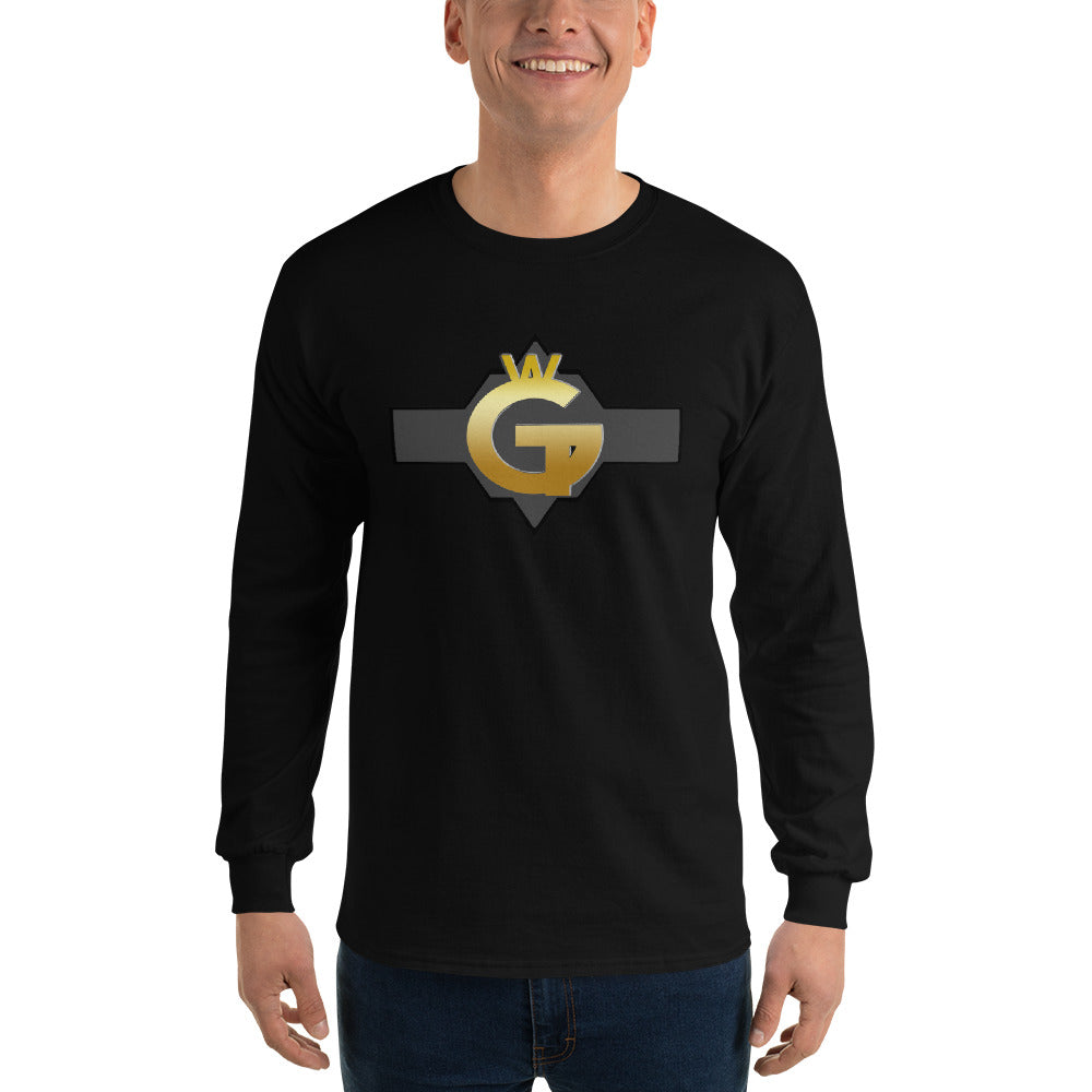 s-gtw LONG SLEEVE SHIRT