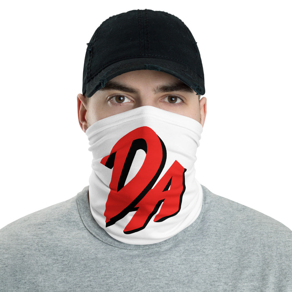 t-da FACE MASK/NECK GAITER