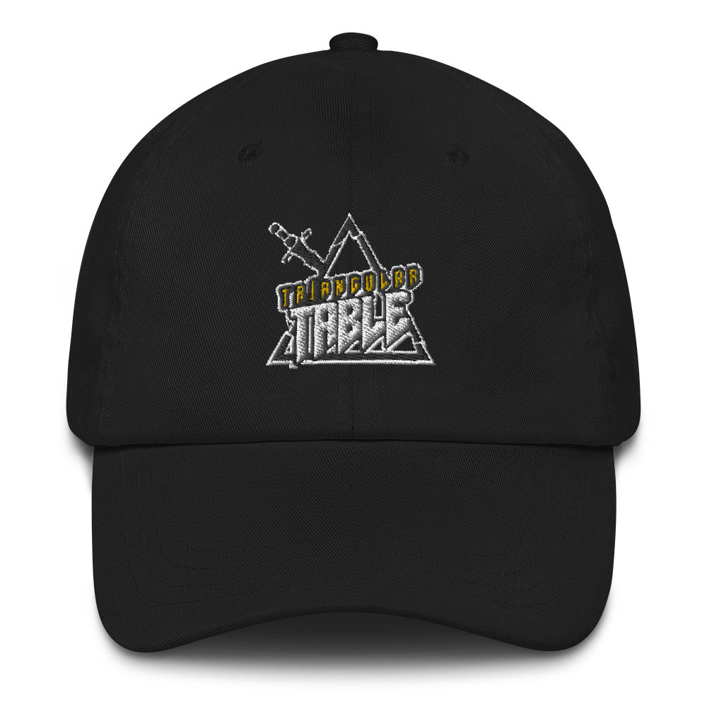 s-tt EMBROIDERED DAD HAT