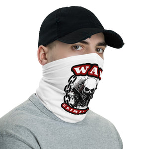 t-wc FACE MASK/NECK GAITER