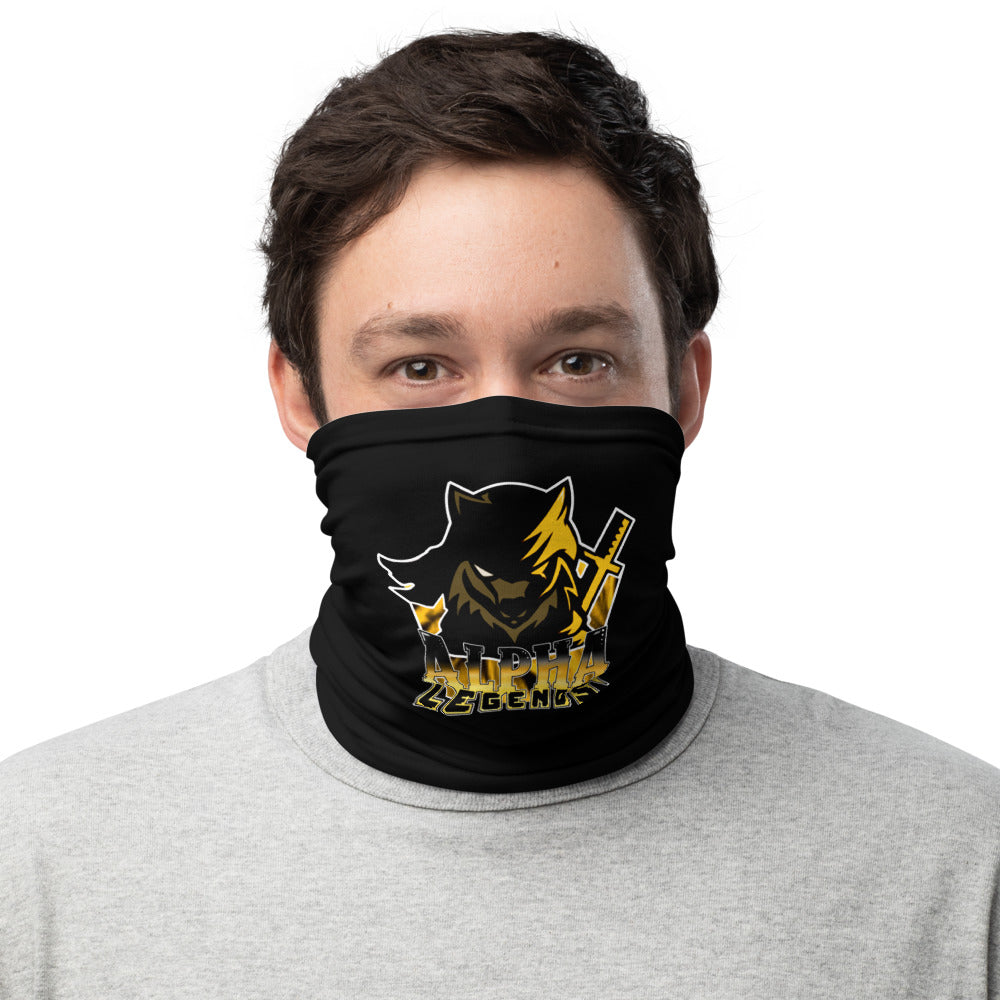 t-al FACE MASK/NECK GAITER