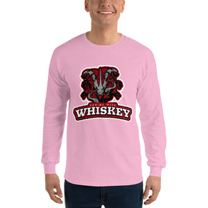 s-gw LONG SLEEVE SHIRT