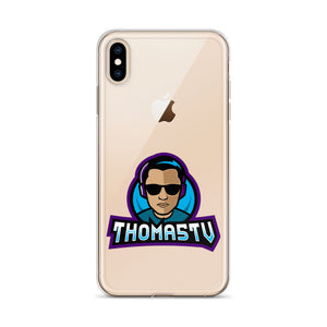 s-t5 iPHONE CASE