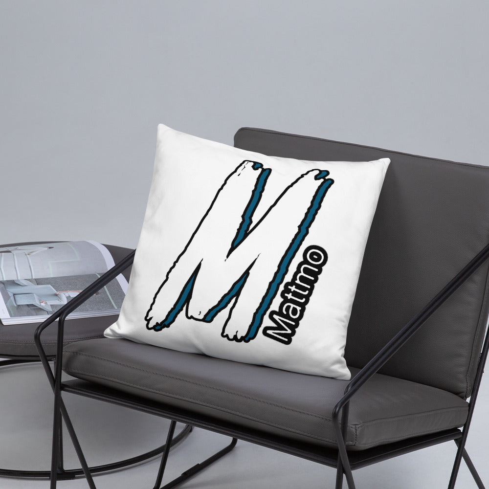 s-mm PILLOW