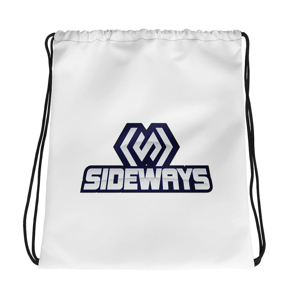 t-sw DRAWSTRING BACKPACK
