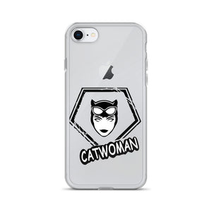 s-cw iPHONE CASES