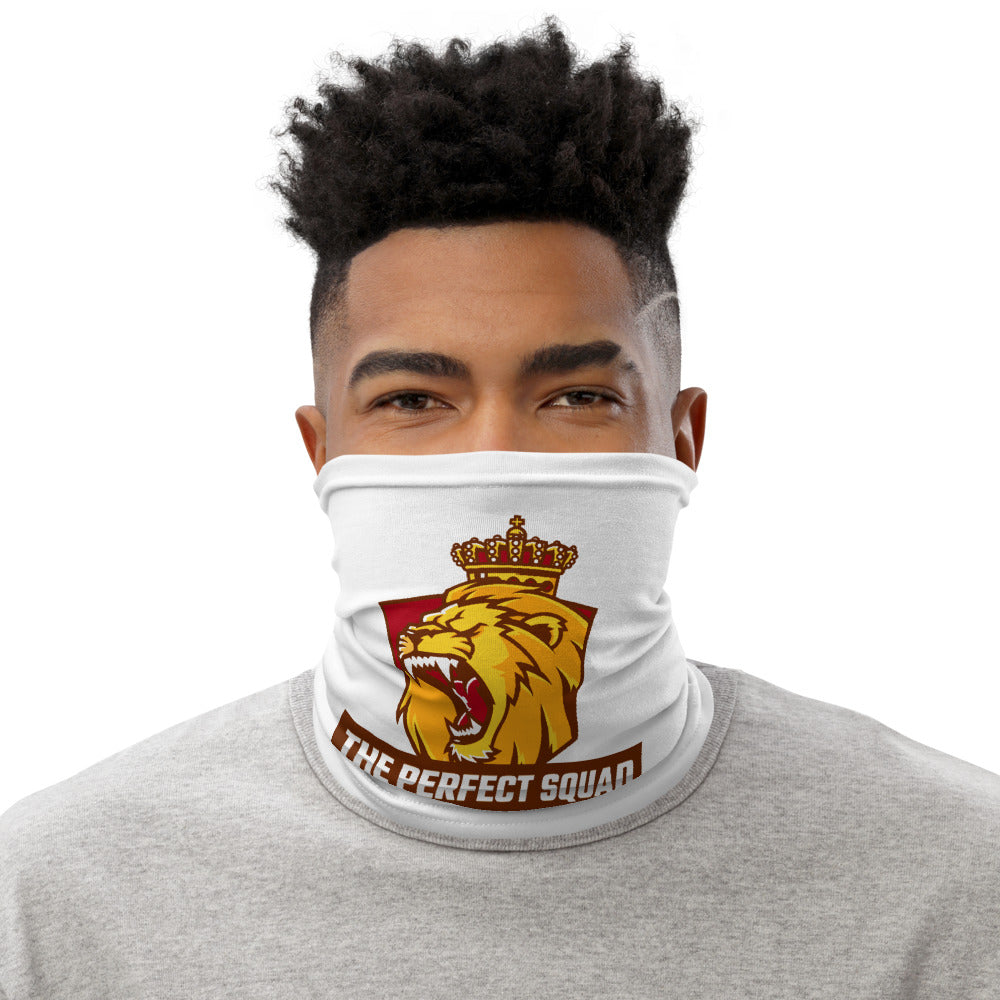 t-tps FACE MASK/ NECK GAITER!