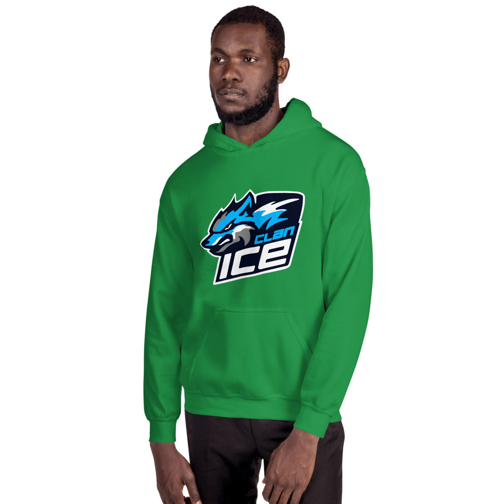s-ice HOODIE WITH YOUR NAME ON BACK!!