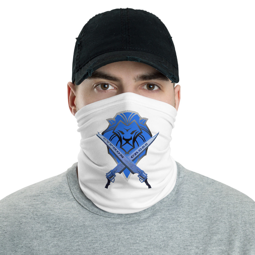 s-cy FACE MASK/NECK GAITER!