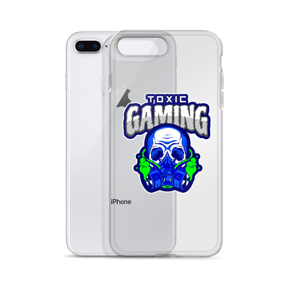 t-tox iPHONE CASES