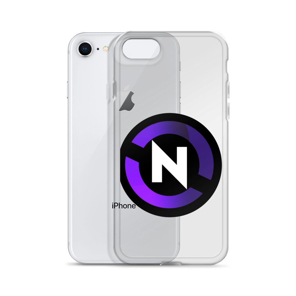 s-tn iPHONE CASE