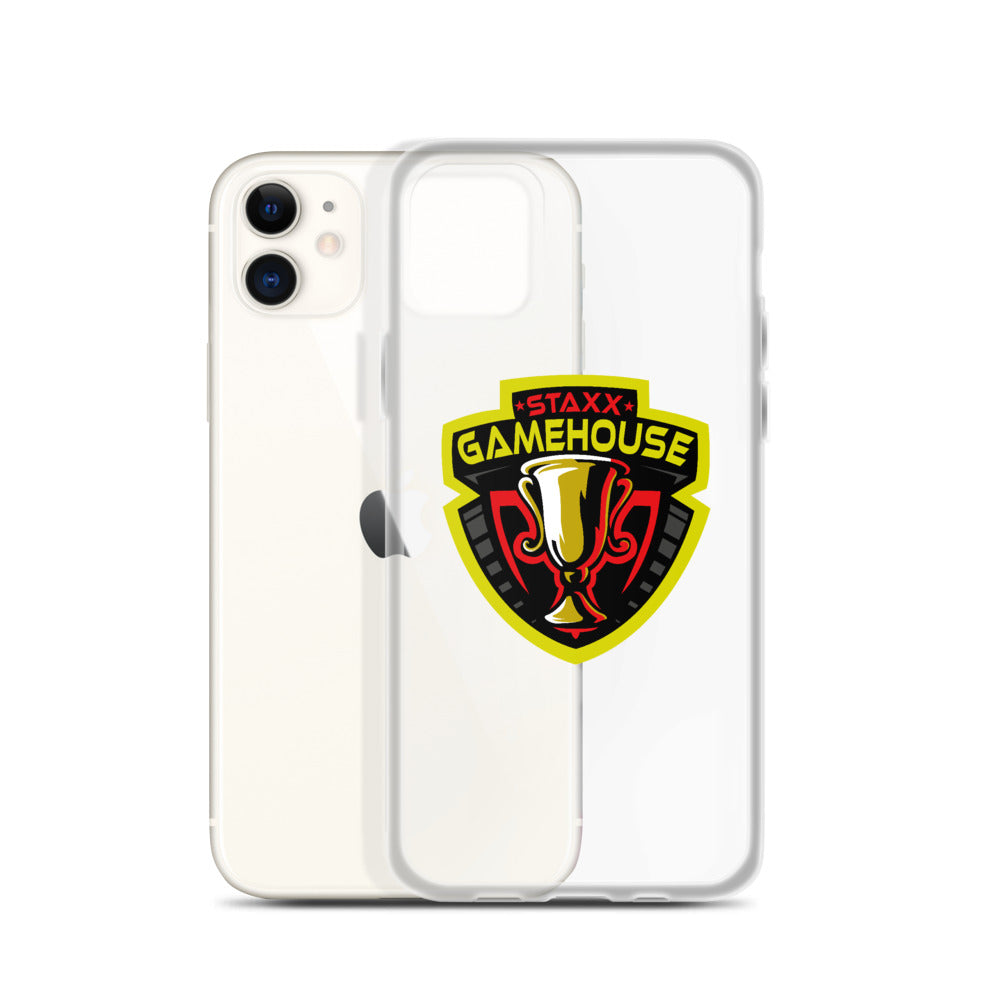 o-stx iPHONE CASE