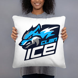 s-ice PILLOW
