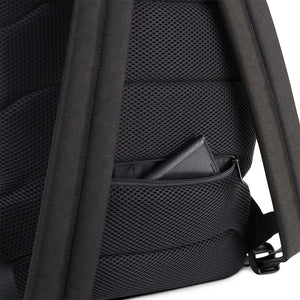 s-lz ZIP UP BACKPACK