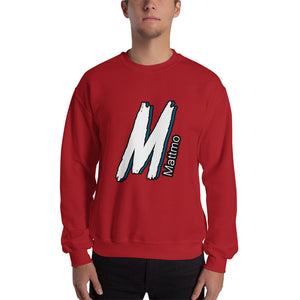 s-mm SWEATSHIRT