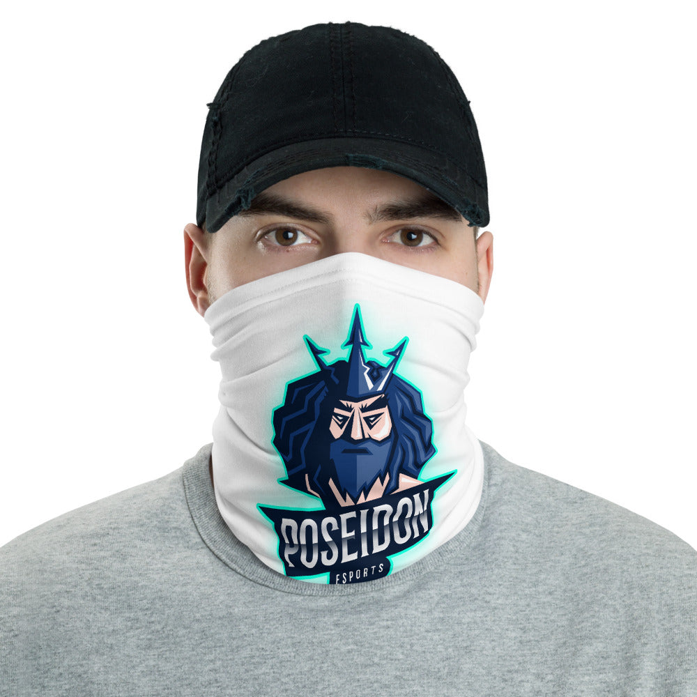 t-ps FACE MASK/NECK GAITER!