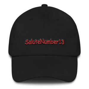 s-s13 EMBROIDERED DADS HATS!
