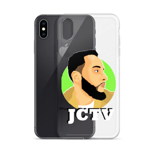 s-jc iPHONE CASE