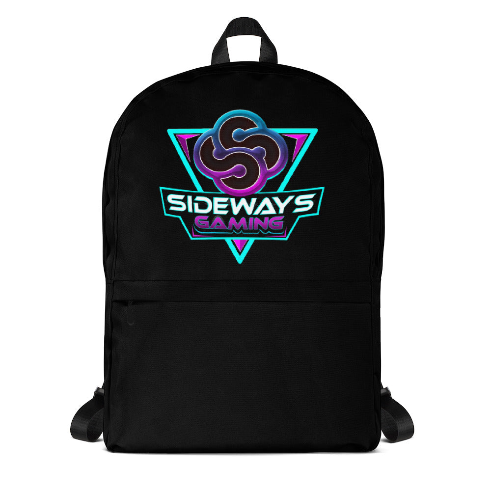 s-sg ZIP UP BACKPACK