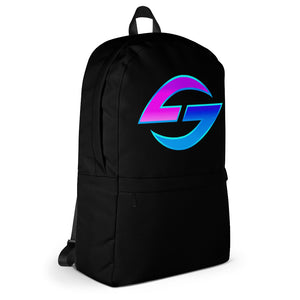 t-sli ZIP UP BACKPACK