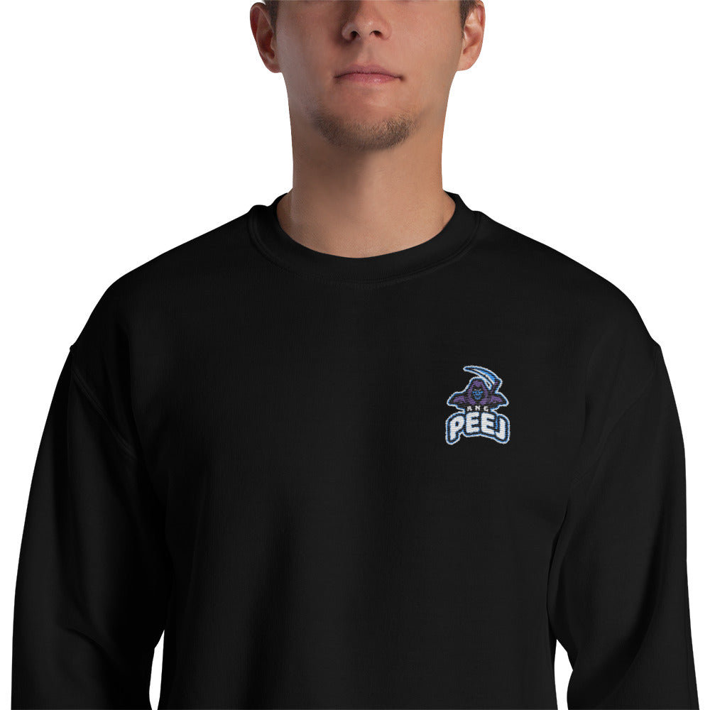s-rng SWEATSHIRT EMBROIDERED SWEATSHIRT 50% OFF!!! with code STITCH at checkout through Sunday Jan 20th