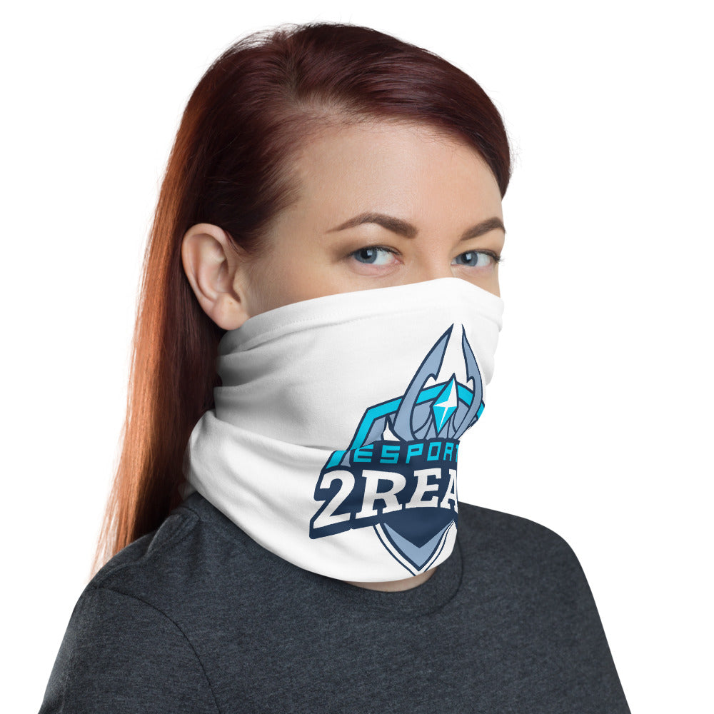 t-2r FACE MASK/NECK GAITER!