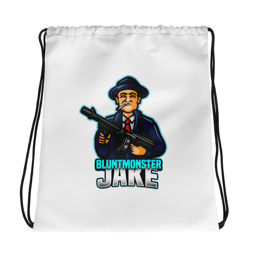 s-bmj DRAWSTRING BACKPACK