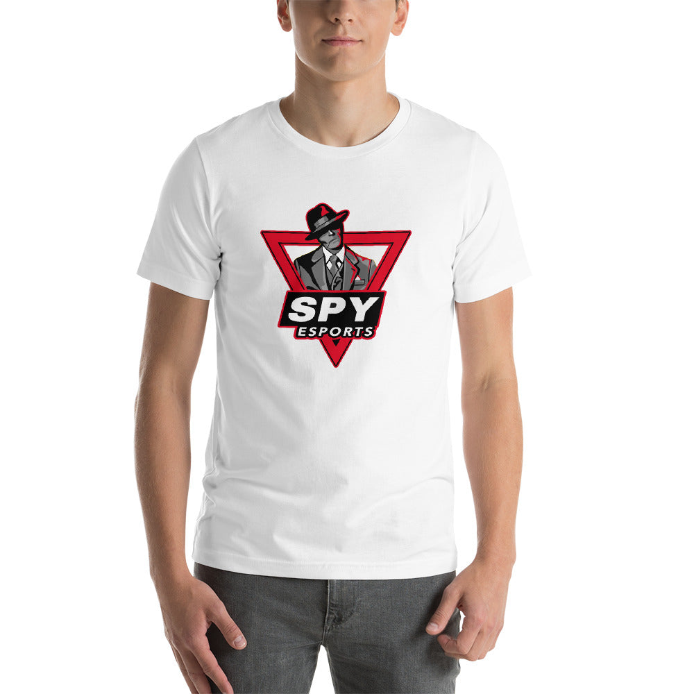 t-spy ADULT TSHIRT