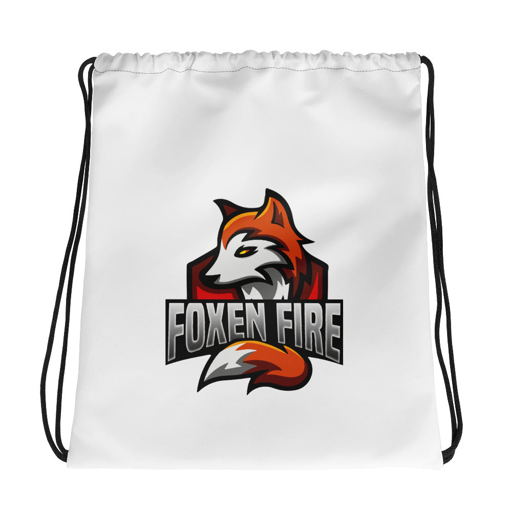 s-ff DRAWSTRING BACKPACK