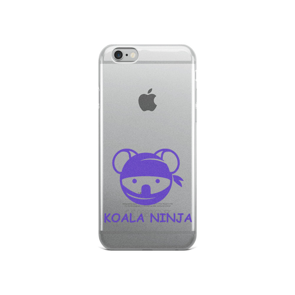 s-kn iPHONE CASES