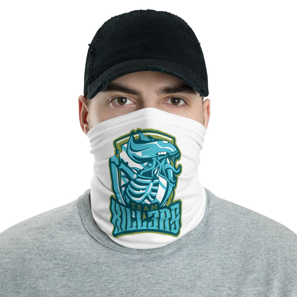 t-ki FACE MASK/NECK GAITER!