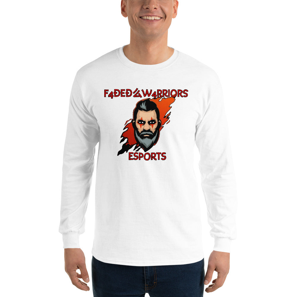 t-fw LONG SLEEVE SHIRT