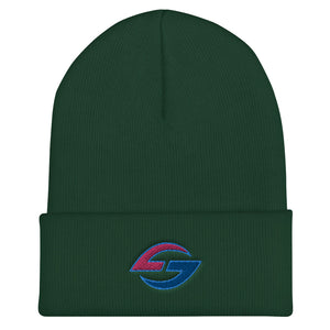 t-sil EMBROIDERED BEANIE
