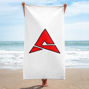 s-ai BEACH TOWEL