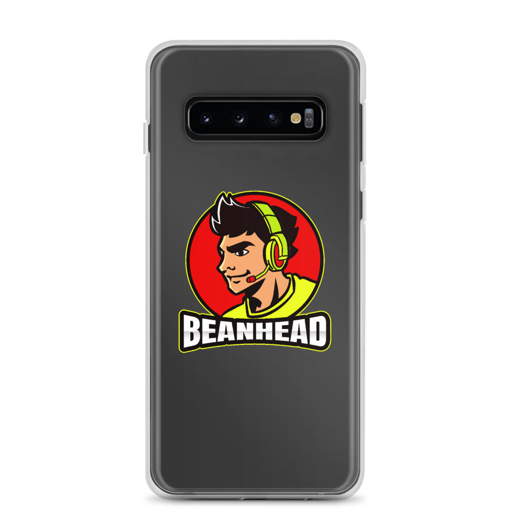 bean Samsung Cases