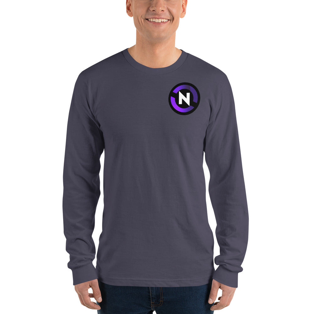 s-tn ADULT LONG SLEEVE SHIRT