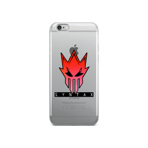 t-syn iPHONE CASE