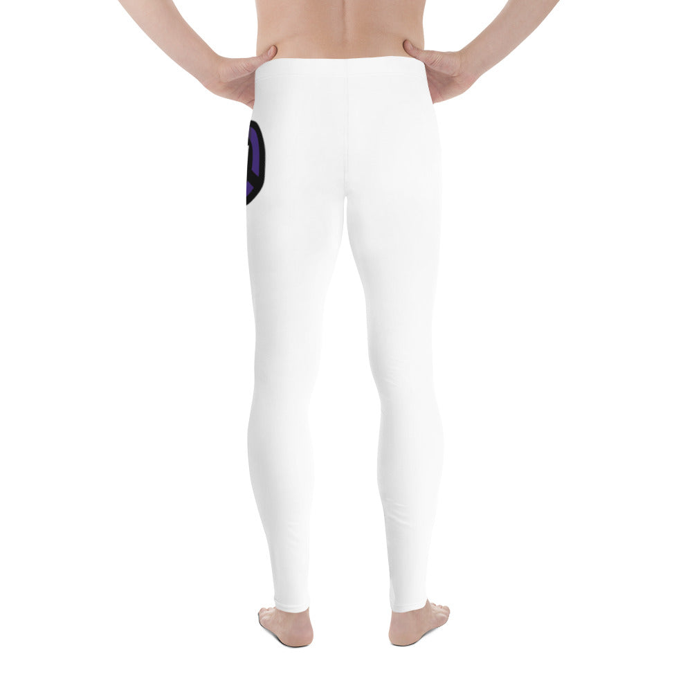 s-tn MENS ATHLETIC LEGGINGS