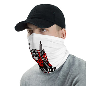 t-pd FACE MASK/NECK GAITER!